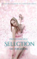 Selection - Die Vergessene  by PrincessMoria