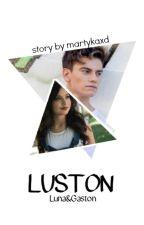 Luston[Zawieszam] by martykaxd