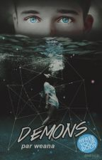 demons by weanah