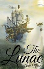 The Lunae by LiliaBlanc