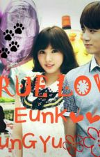 True Love (EunKook) (EunGyu) by SiwiJungEunBi