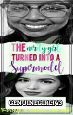 The Nerdy Girl Turned Into A Supermodel(AlDub Fanfiction by CutieFangirl16