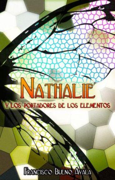 Nathalie y los Portadores de los Elementos by Darknesslion