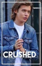 crushed ➳ nick robinson by FlowerBoy-Lucas