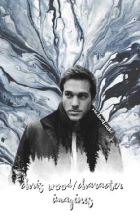 Chris Wood+Character Imagines/ Preferences by mysticmartinski
