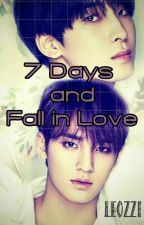 Seven Days and Fall in Love [END] by Mitsuzu_