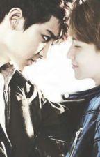 ( chanbaek/oneshot/SE) Xán liệt một lần thôi, ôm em được không ? by ricklywang