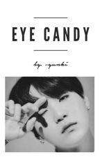 Eye Candy「TAEGI」 by -yunki