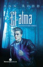 El Alma [El dije #2] by HaruhiOvers