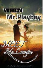 Mr.Playboy Meets Ms.Lampa by preciemaydc