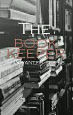The book keeper by BaeRochelle