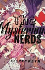 The Mysterious Nerds by SilentKnightRiRi