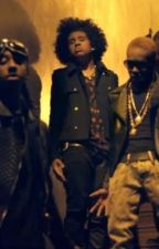 Mindless Behavior Preferences and Imagines by sincerelyze