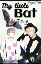 My little Bat||TaeGi by AycieTan