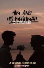 Him & His Muslimah by moontigres
