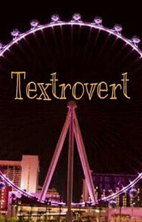 Textrovert by Srinidhivinod