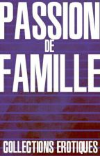 Passion de Famille by AldrianSteampunk