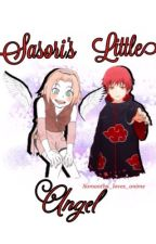 Sasosaku ~ Sasori's little Angel {discontinued} by xlovely_samantha