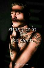 Strangers In The Night - Douwe Bob. by Mendybrooks