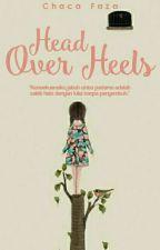 Head Over Heels by chacafaza