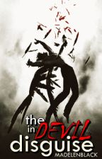 The devil in disguise [boyxboy] by MadelenBlack