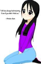 What if Gosan...? by Amata-chan