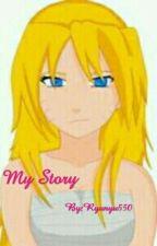 MY Story by Ryunyu550
