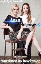 Lexa Entreprises by blvckpride