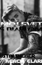 Môj svet s diablom /Justin Bieber SK/ by saskia5424