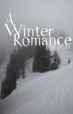 A Winter Romance // An Overkill + Lucy Overkill AU by gray-zelle