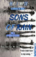 BR Saga 1.5 - Sons of Rain (Volume 1) by Jump3R