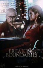 Breaking Boundaries ◆ Bieber by NosyLeprechaun