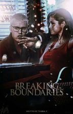 Breaking Boundaries ◆ Bieber by NosyLeprechaun