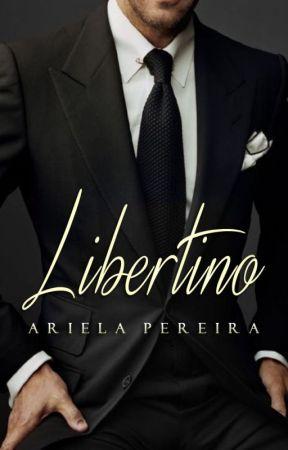 Libertino by ArielaPereira
