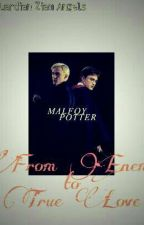 From Enemy To True Love - Drarry by rcaca9