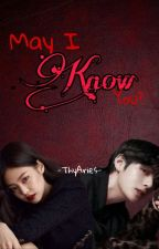 May I Know You? •  • YooNie/TaeJen by -misxhic-