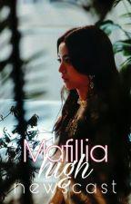 Mafillia High News Cast by MafilliaHighRP