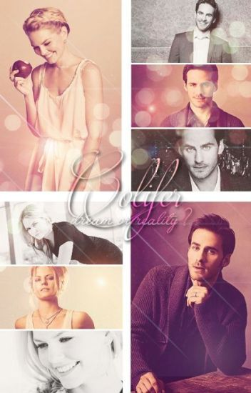 Dream or Reality ? COLIFER | FR