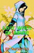 The Last Witch Of Alpine by shinamja