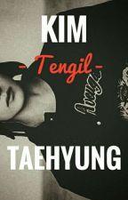 Kim-tengil-Taehyung [✔] by -polinlop