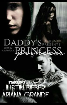 Daddy's Princess by avocadies