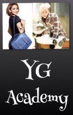 YG ACADEMY by istrawberrycake