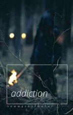 addiction [WOLNO PISANE] by NewwaveofMetal