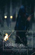 addiction; by NewwaveofMetal