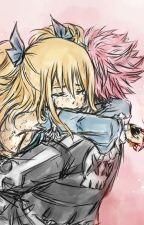 ( Nalu ) Hãy trở về bên anh, Lucy by CiaraGrimoire