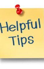 Helpful tips for girls😂😍😘 by RafaellaPap