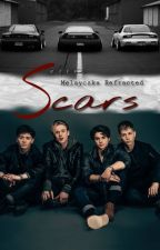 Scars - The Vamps by Melayczka