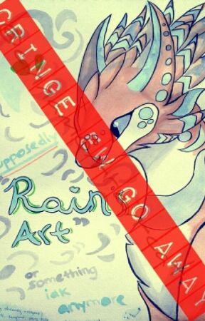Rain's Art (Inside Mystic's Sketchbook II) by cinnamon-rain-cat
