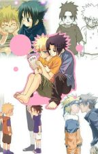 My brother's my crush [SasuNaru] by yaoioay