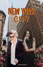 New York City by kennyzzlexo